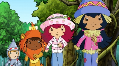 Strawberry Shortcake: Toto's Tale: Watch the Full Episode Now