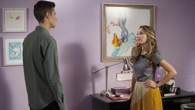 The Secret Life of the American Teenager: All My Sisters With Me: Watch the Full Episode Now
