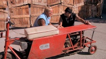 Watch American Restoration: Call The Count Full Episode | Watch the