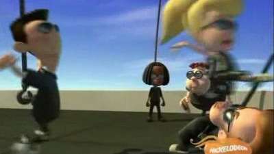 The Adventures of Jimmy Neutron: Boy Genius: Lights! Camera! Danger!: Watch the Full Episode Now
