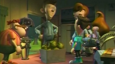 The Adventures of Jimmy Neutron: Boy Genius: The Tomorrow Boys: Watch the Full Episode Now
