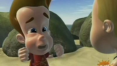 The Adventures of Jimmy Neutron: Boy Genius: Stranded: Watch the Full Episode Now