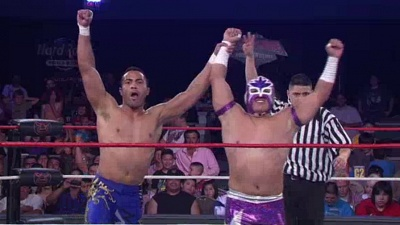 Lucha Libre USA: Masked Warriors: Ooh Yeah!: Watch the Full Episode Now