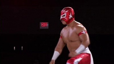 Lucha Libre USA: Masked Warriors: The Emporer: Watch the Full Episode Now