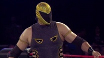Lucha Libre USA: Masked Warriors: Pure Chaos: Watch the Full Episode Now