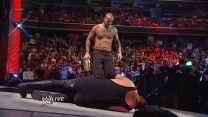 WWE Monday Night Raw: Mon, Apr 1, 2013: Watch the Full Episode Now
