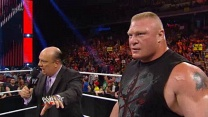 WWE Monday Night Raw: Mon, Apr 15, 2013: Watch the Full Episode Now