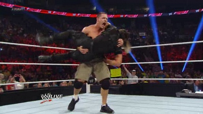 WWE Monday Night Raw: Mon, Apr 29, 2013: Watch the Full Episode Now