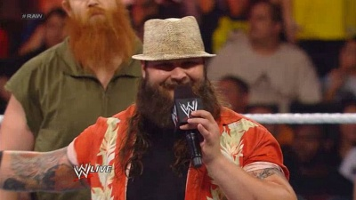 WWE Monday Night Raw: Mon, Jul 15, 2013: Watch the Full Episode Now