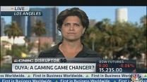 Squawk Box: OUYA 'Disrupts Video Game Industry: Watch the Full Episode Now