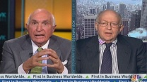 Squawk Box: Bernanke 'Ultimate Lame Duck': Langone: Watch the Full Episode Now