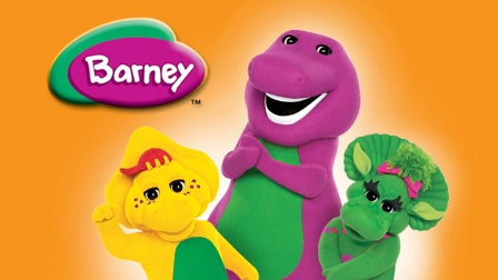 Barney and Friends: Barney: Sharing Is Caring: Watch the Full Episode Now