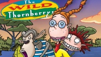 The Wild Thornberrys: Horse Sense: Watch the Full Episode Now