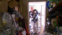 Hoarding: Buried Alive: It's a Rat's Nest: Watch the Full Episode Now