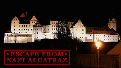 Nova: Escape From Nazi Alcatraz: Watch the Full Episode Now