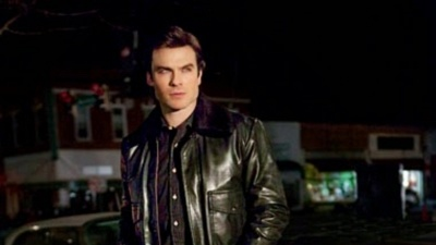 The Vampire Diaries: Man on Fire: Watch the Full Episode Now