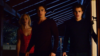 The Vampire Diaries: What Lies Beneath: Watch the Full Episode Now