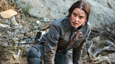 Continuum: Waning Minutes: Watch the Full Episode Now