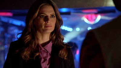 Castle: The Greater Good: Watch the Full Episode Now