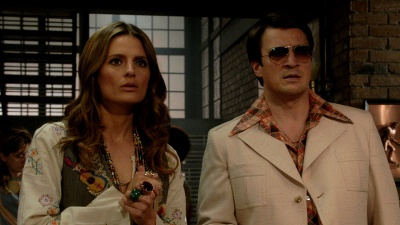Castle: That '70s Show: Watch the Full Episode Now
