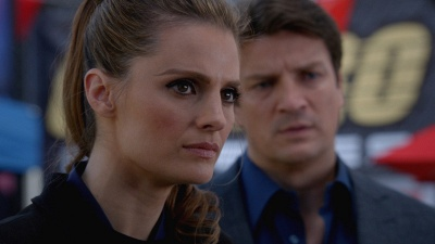 Castle: Law & Boarder: Watch the Full Episode Now