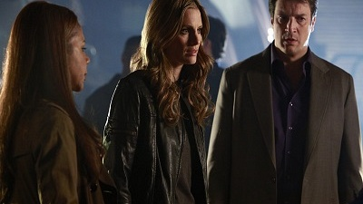 Castle: Veritas: Watch the Full Episode Now