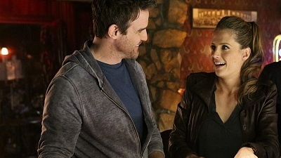 Castle: For Better or for Worse: Watch the Full Episode Now