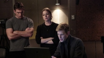 Revenge: Impetus: Watch the Full Episode Now