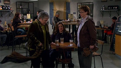 Mike & Molly: Three Girls and an Urn: Watch the Full Episode Now