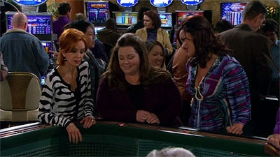 Mike & Molly: The Dice Lady Cometh: Watch the Full Episode Now
