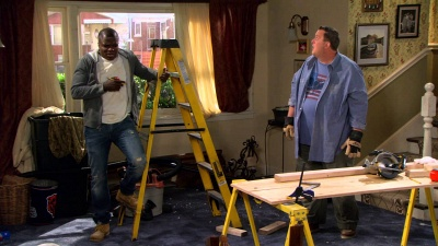 Mike & Molly: This Old Peggy: Watch the Full Episode Now