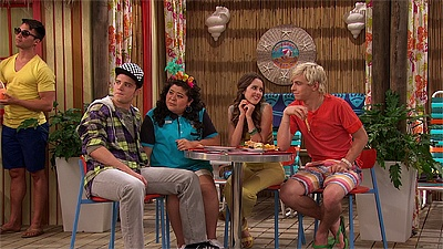 Austin & Ally: Cupids & Cuties: Watch the Full Episode Now