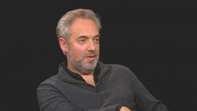 Charlie Rose: Sam Mendes; Robert Greifeld; Howard Schultz: Watch the Full Episode Now