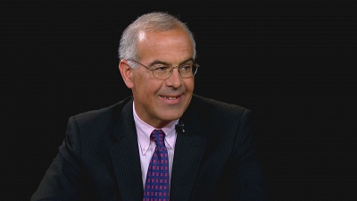 Charlie Rose: David Brooks; Ben Horowitz: Watch the Full Episode Now