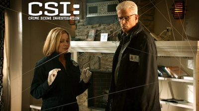 CSI: Crime Scene Investigation: Uninvited: Watch the Full Episode Now