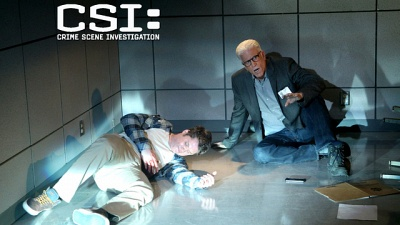 CSI: Crime Scene Investigation: The Fallen: Watch the Full Episode Now