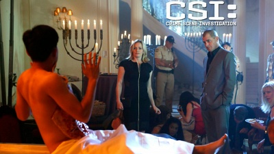CSI: Crime Scene Investigation: Consumed: Watch the Full Episode Now