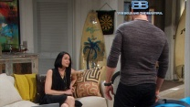 The Bold And The Beautiful: Full Episode - 4/11/2014: Watch the Full Episode Now