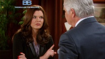 The Bold And The Beautiful: Full Episode - 4/14/2014: Watch the Full Episode Now