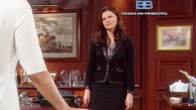 The Bold And The Beautiful: Full Episode - 4/15/2014: Watch the Full Episode Now