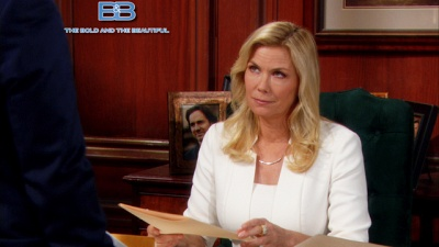 The Bold And The Beautiful: Full Episode - 4/22/2014: Watch the Full Episode Now