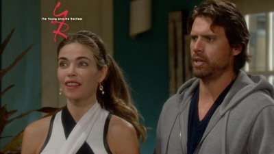 The Young And The Restless: Full Episode - 4/14/2014: Watch the Full Episode Now