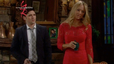 The Young And The Restless: Full Episode - 4/21/2014: Watch the Full Episode Now